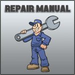Bobcat Service Repair Manual PDF Download