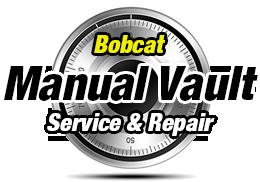 Bobcat Manual Vault